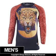 Raven FightwearRaven Jaguar Rash Guard